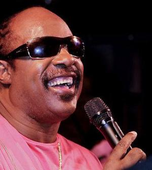 Stevie Wonder Festival di Sanremo 2012