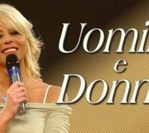 Uomini e Donne Maria De Filippi Canale5