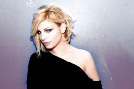 Foto Emma Marrone Sanremo 2012