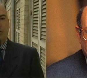 Matteo Mastromauro e Onofrio Pirrotta scomparsi recentemente
