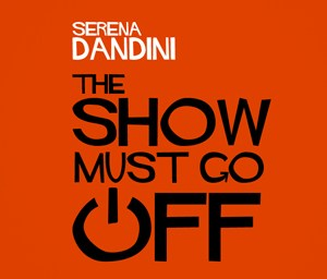 Logo di The show must go off
