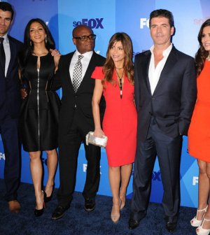 il cast di x-factor usa