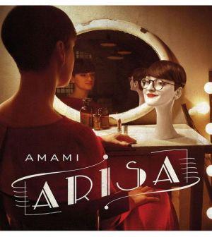 Cover album Amami di Arisa