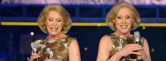 le gemelle alice ed ellen kessler