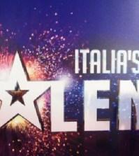 Foto logo Italia's got talent