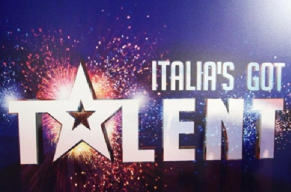 Foto logo Italia's got talent
