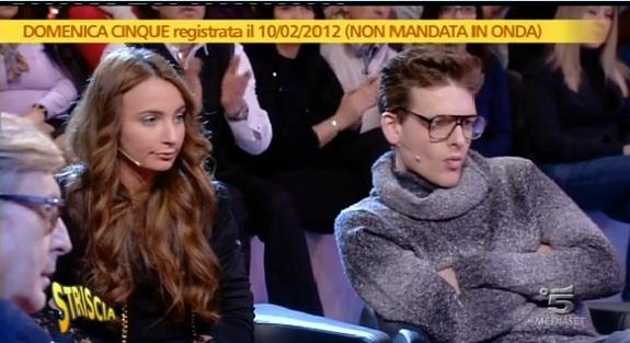 Margherita Ballarotta contro avvocato Canzona