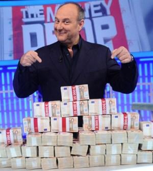 Foto Jerry Scotti e un milione di euro