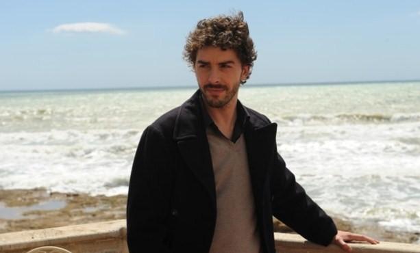Michele Riondino è Il giovane Montalbano