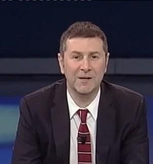 Fabio Fazio, conduttore