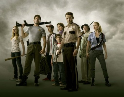 the walking dead 3 serie tv