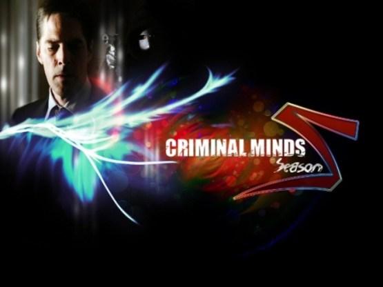 serie tv criminal minds 5