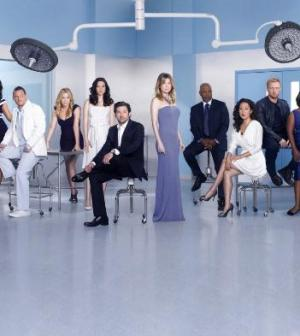 cast grey's anatomy 8
