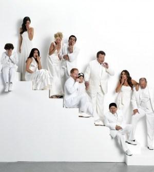 cast modern family 3