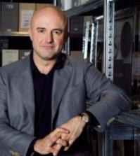 Il giornalista e scrittore Gianluigi Nuzzi