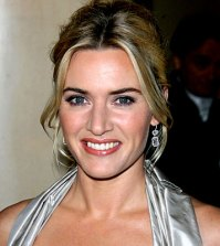 Kate Winslet ospite al Chiambretti Wednesday Show