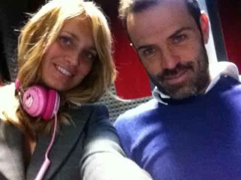 Foto di Katia e Ascanio GF