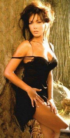Mara Carfagna sexy ministro