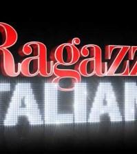 Foto Ragazza italiana