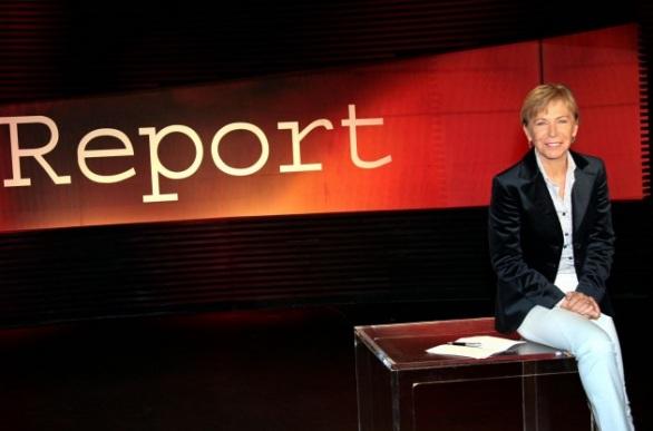 Milena Gabanelli torna con Report