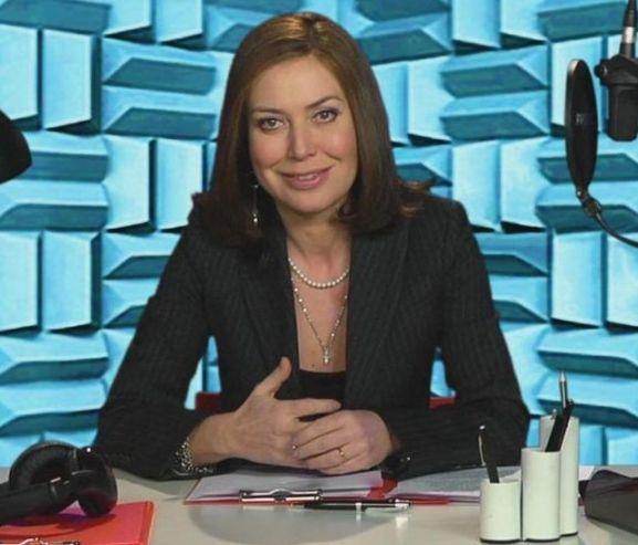 Il ritorno in televisione della Guzzanti