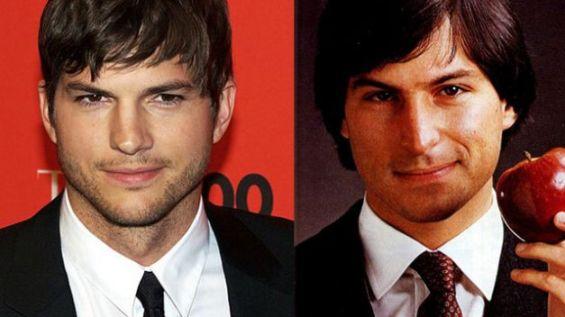 Steve Jobs: Kutcher nei panni del fondatore della Apple