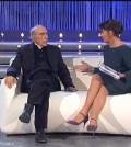 Serena Dandini e Don Gallo a The show must go off