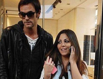 GF12 Floriana e Filippo in giro per Milano