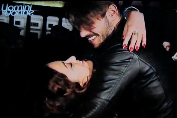 Foto Francesco e Teresanna