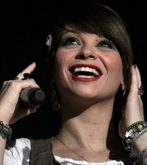 Alesandra Amoroso cantante