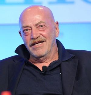 Toni Capuozzo, vicedirettore TG5, curatore e conduttore di Terra! Canale 5