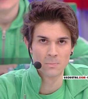 Marco Castelluzzo eliminato