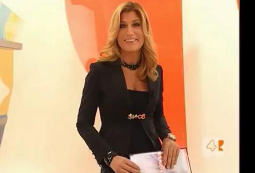 Raffaella Zardo licenziata da Sipario