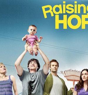 Foto Raising Hope