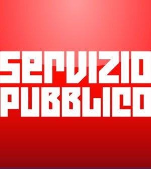 logo servizio pubblico