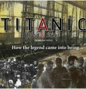 titanic-fiction