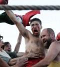 foto fiction l'olimpiade nascosta