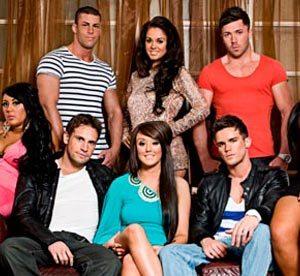 foto Gerodie Shore cast