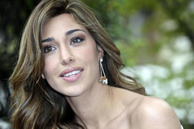 L'argentina Belen Rodriguez