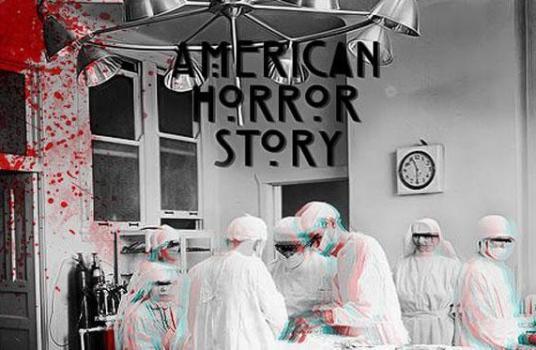 foto serie tv american horror story 2