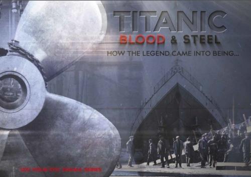 Cala ancora Titanic, Report al 10%
