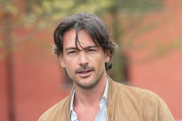 Roberto Farnesi, attore