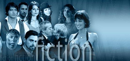 logo fiction mediaset e rai