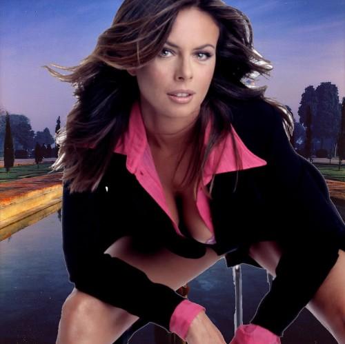 Paola Perego ritorna su canale cinque