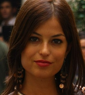 Sara Tommasi, shwogirl