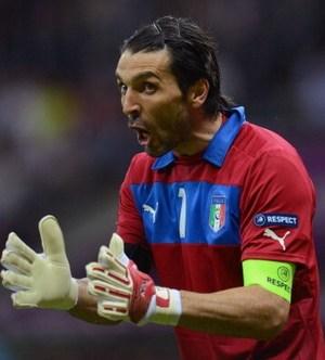 """Buffon: """"Non possiamo scherzare col fuoco"""""""