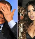 Michelle Conceicao: ho visto ruby fare sesso con Berlusconi