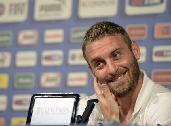 Europei 2012: infortunati Chieelini e de Rossi forse in campo con la Germania