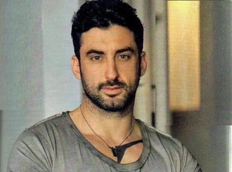 Ferdinando Giordano flirta con Silvia Santori