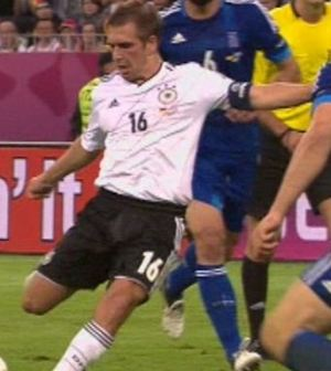 Foto di Lahm Germania